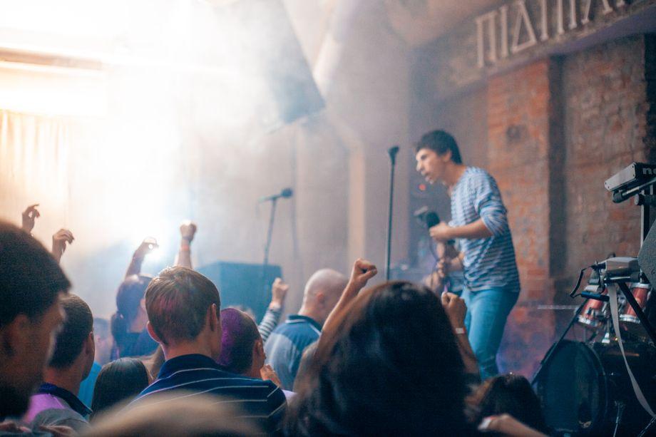 Кавер-группа «Илья и Сыновья» | Мумий Тролль - Музыкальная группа Ансамбль Прокат звука и света  - Днепр - Днепропетровская область photo