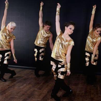 Na Bis Emotion - Танцор , Москва,  Шоу-балет, Москва