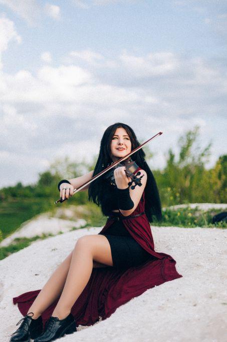 Oruga Mikuru - Музыкант-инструменталист Ди-джей  - Николаев - Николаевская область photo