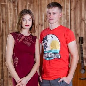 Закажите выступление Mberry на свое мероприятие в Киев