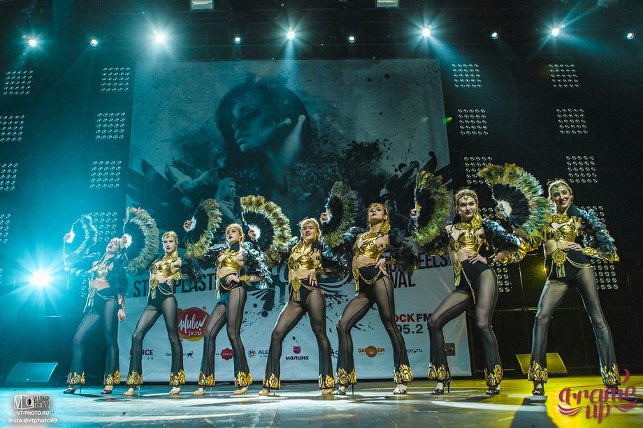 Caution Hot! dance project - Танцор  - Москва - Московская область photo