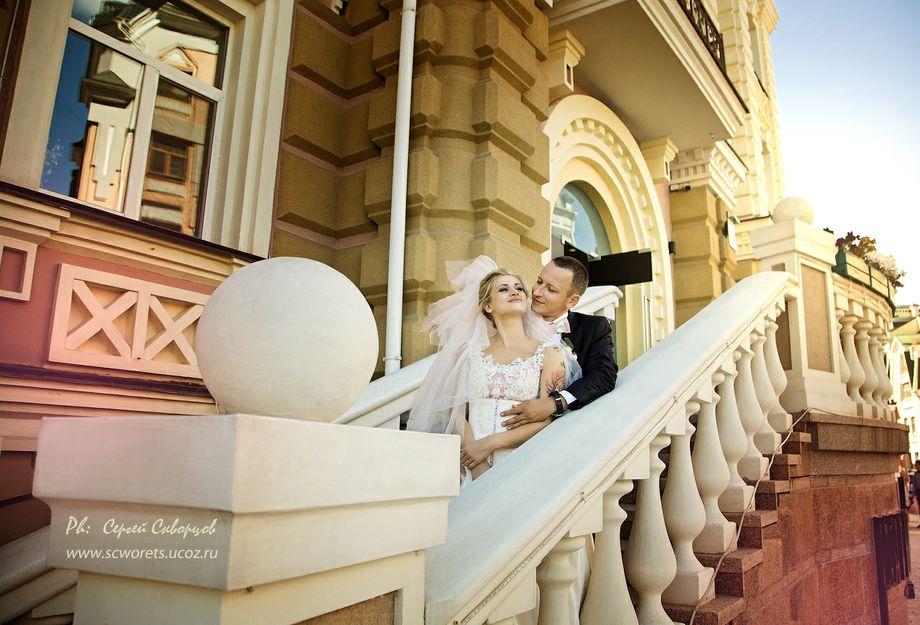 Сергей Скворцов - Фотограф Видеооператор  - Киев - Киевская область photo