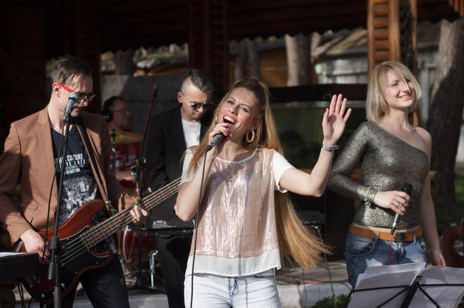 Let`s Funk - Музыкальная группа  - Днепр - Днепропетровская область photo
