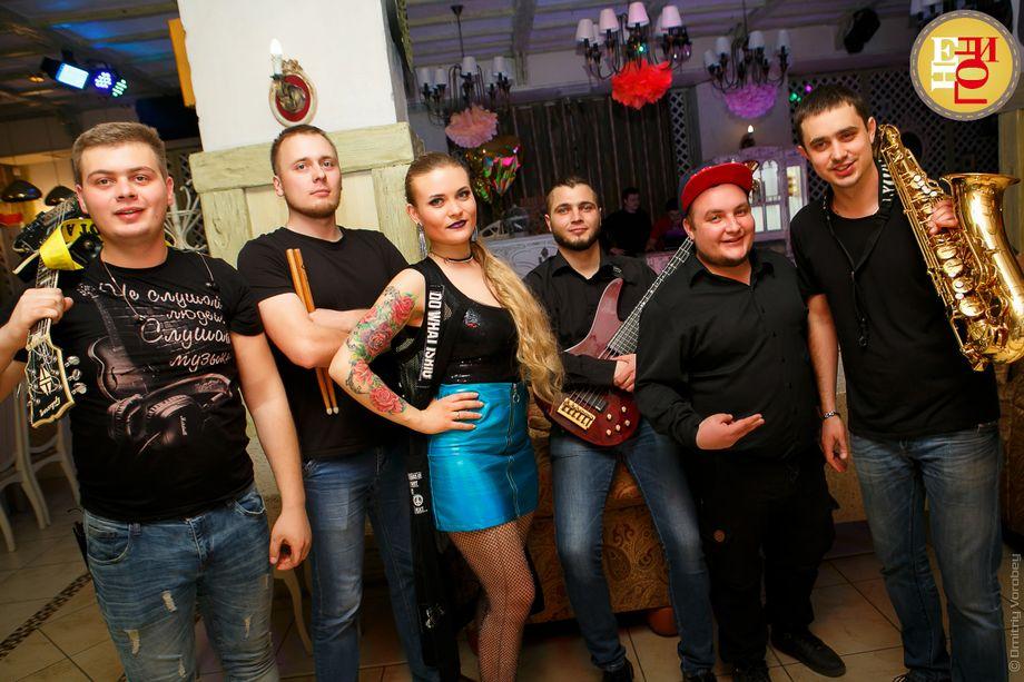 Кавер-группа V.Art - Музыкальная группа  - Харьков - Харьковская область photo