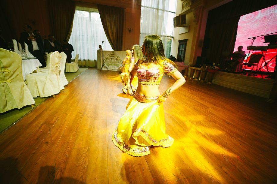 """Студия индийского танца  """"Арти Бхарат Джан"""" - Ансамбль Танцор  - Одесса - Одесская область photo"""
