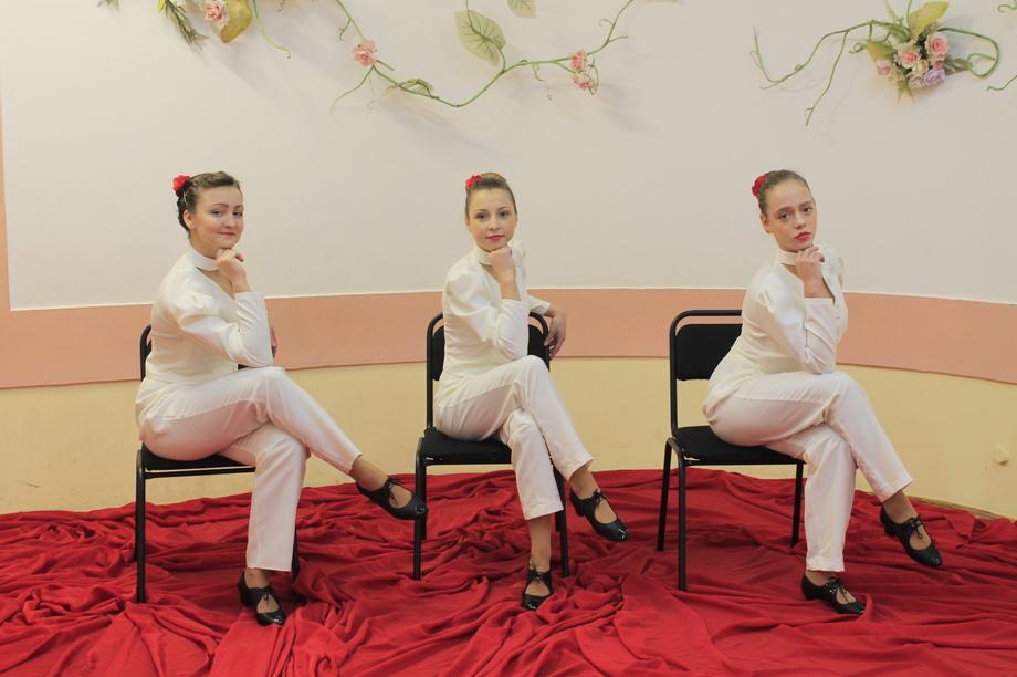 """Шоу балет """"ЛИА"""" -  - Киев - Киевская область photo"""