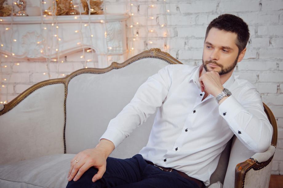 Дмитрий Лавров - Ведущий или тамада Организация праздников под ключ  - Киев - Киевская область photo