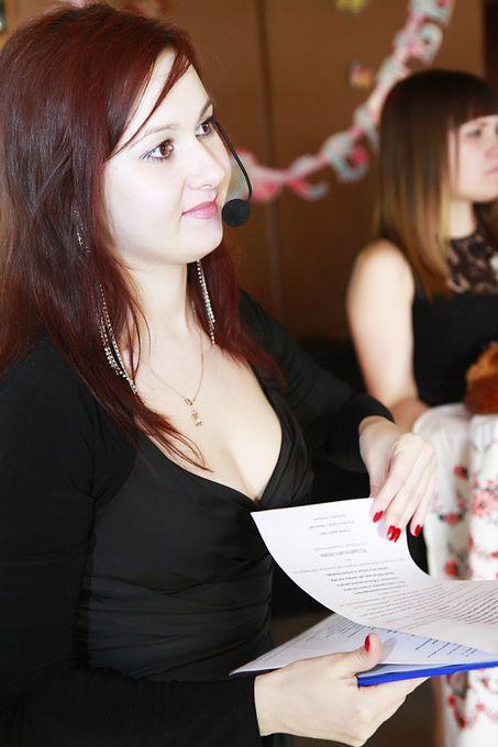 Алина Колотева - Ведущий или тамада Ди-джей  - Харьков - Харьковская область photo