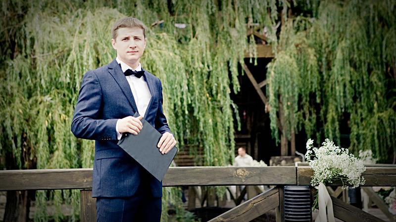 Дмитрий Господинов - Ведущий или тамада  - Киев - Киевская область photo