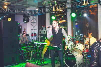 MaybeU - Музыкальная группа Ансамбль  - Москва - Московская область photo