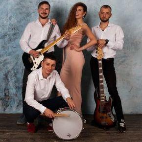 Закажите выступление Love is...band на свое мероприятие в Москва
