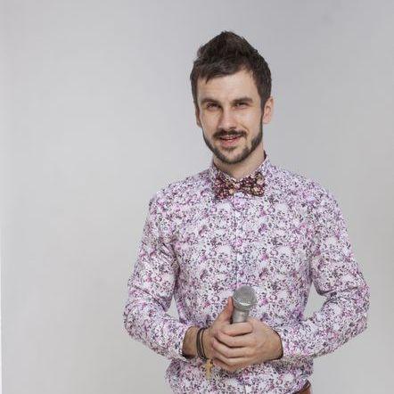 Закажите выступление Антон Ашо на свое мероприятие в Киев