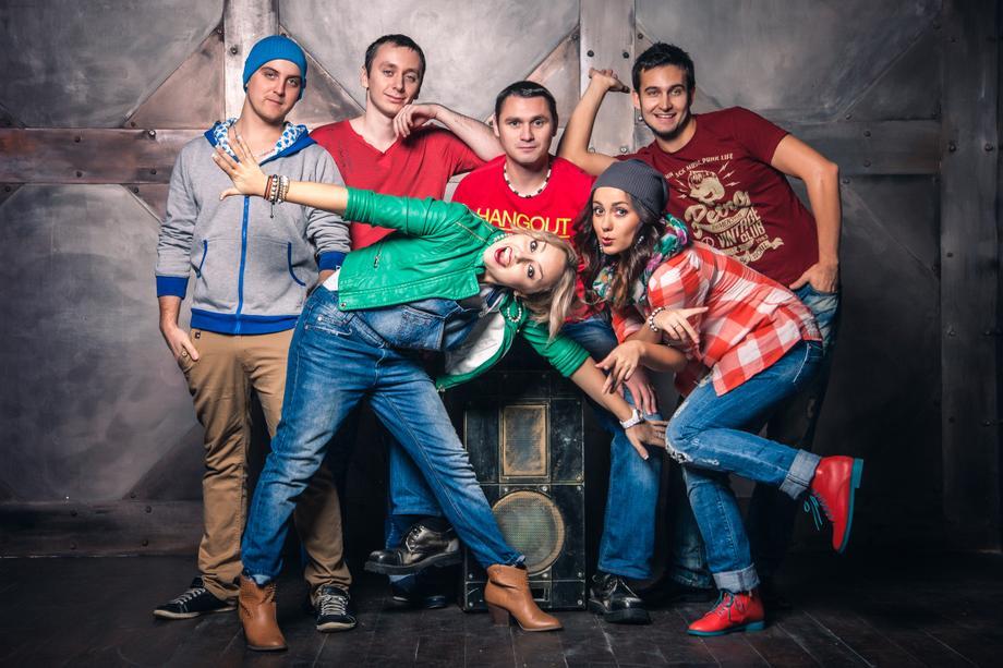 Prime Guest - Музыкальная группа  - Киев - Киевская область photo