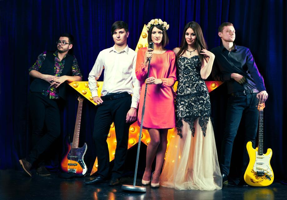 Sky Diamond Band - Музыкальная группа  - Киев - Киевская область photo