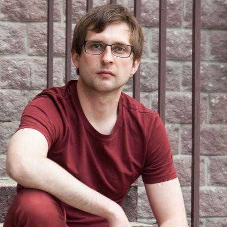 Закажите выступление Илья Русачков на свое мероприятие в Киев