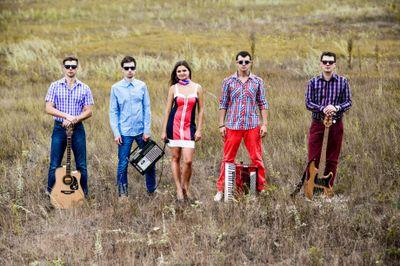 Cover Band -TRIBUTE- - Музыкальная группа  - Донецк - Донецкая область photo