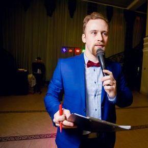 Закажите выступление Алексей Жиронкин на свое мероприятие в Кривой Рог