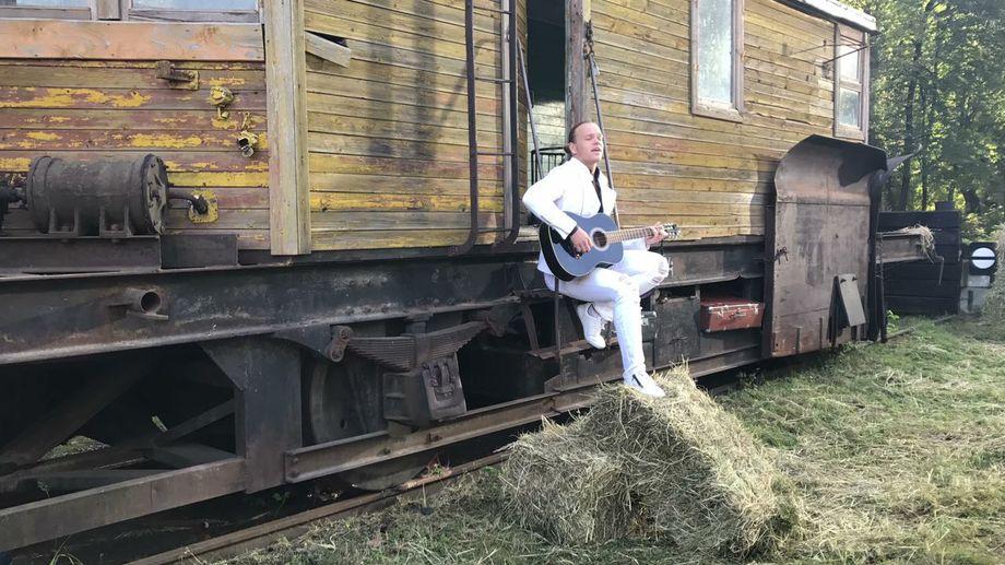 Сергей Хиро - Певец  - Москва - Московская область photo