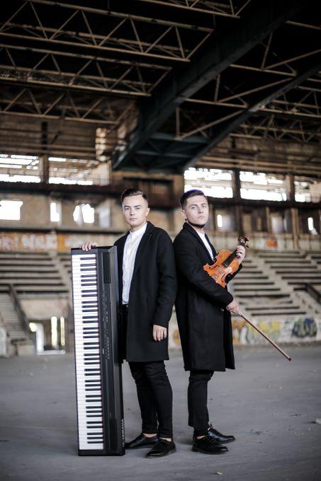 The WoodBoys - Музыкант-инструменталист  - Киев - Киевская область photo