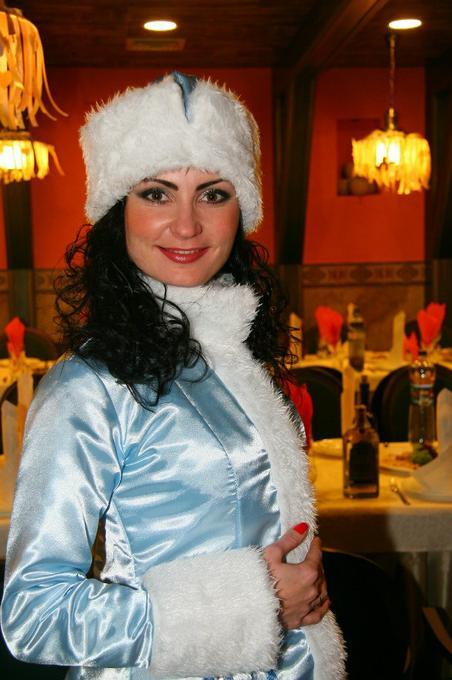 Валентина - Ведущий или тамада  - Киев - Киевская область photo
