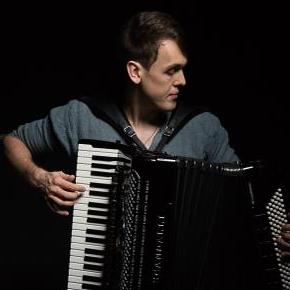 Александр Тулинов - Музыкальная группа , Киев, Музыкант-инструменталист , Киев,  Аккордеонист, Киев