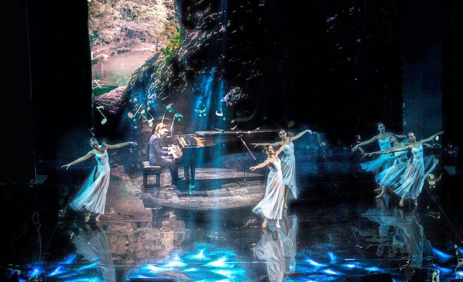 Павел Андреев - Музыкант-инструменталист  - Санкт-Петербург - Санкт-Петербург photo