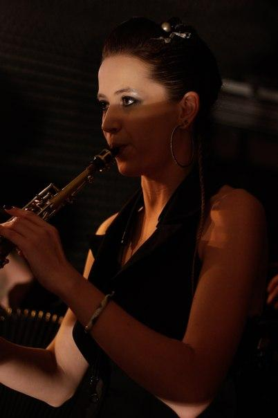 Саксофонистка. Анэйтис - Музыкант-инструменталист  - Киев - Киевская область photo
