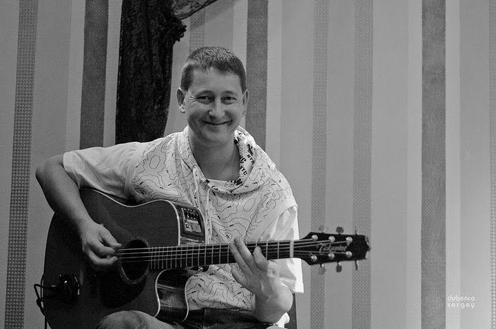 Mr.Batrakov - Музыкант-инструменталист  - Одесса - Одесская область photo