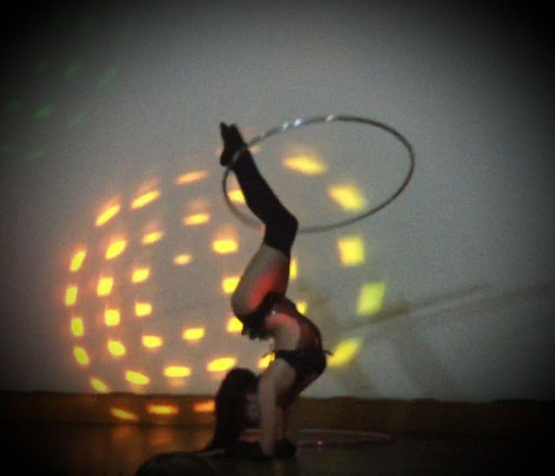 Анна Токарева - Танцор  - Киев - Киевская область photo