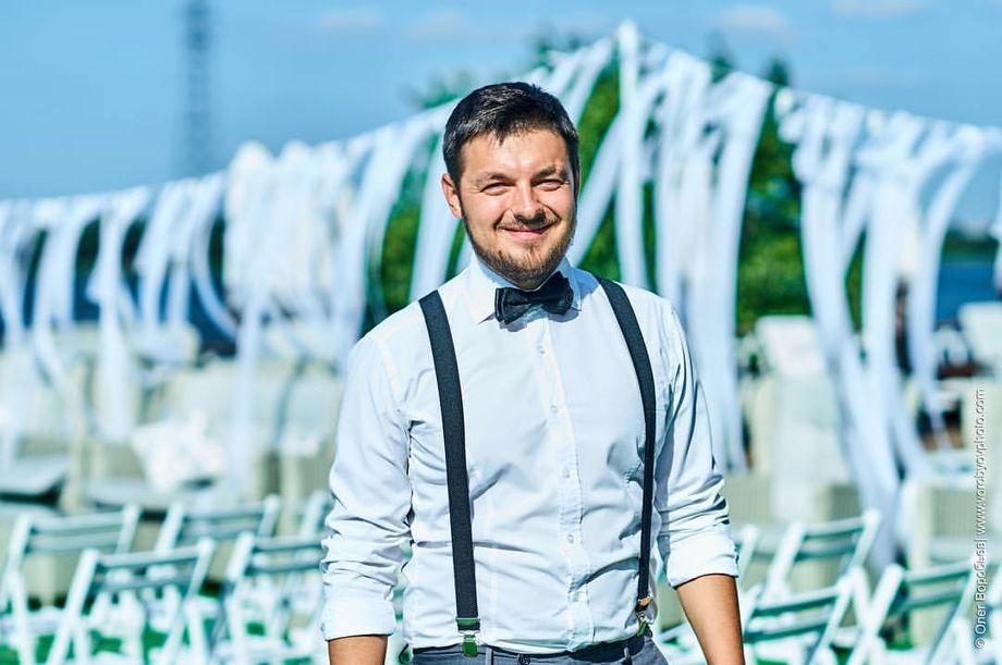 Сергей Утянский - Ведущий или тамада  - Киев - Киевская область photo