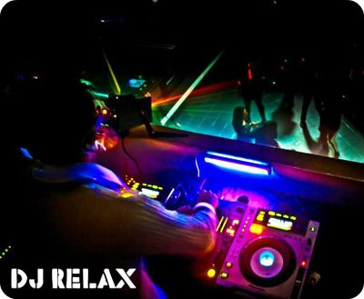 DJ RELAX - Ди-джей  - Львов - Львовская область photo