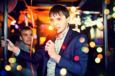 Евгений Бабичев - Организация праздников под ключ  - Москва - Московская область photo