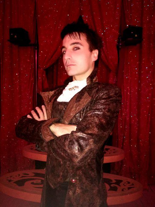 """Дуэт Red tango"""" - Танцор Организация праздников под ключ  - Киев - Киевская область photo"""