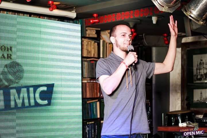 Валерий Рачинский - Ведущий или тамада Ди-джей Комик  - Киев - Киевская область photo