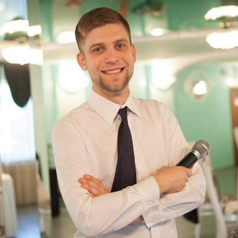 Закажите выступление Алексей Ланчковский на свое мероприятие в Кривой Рог