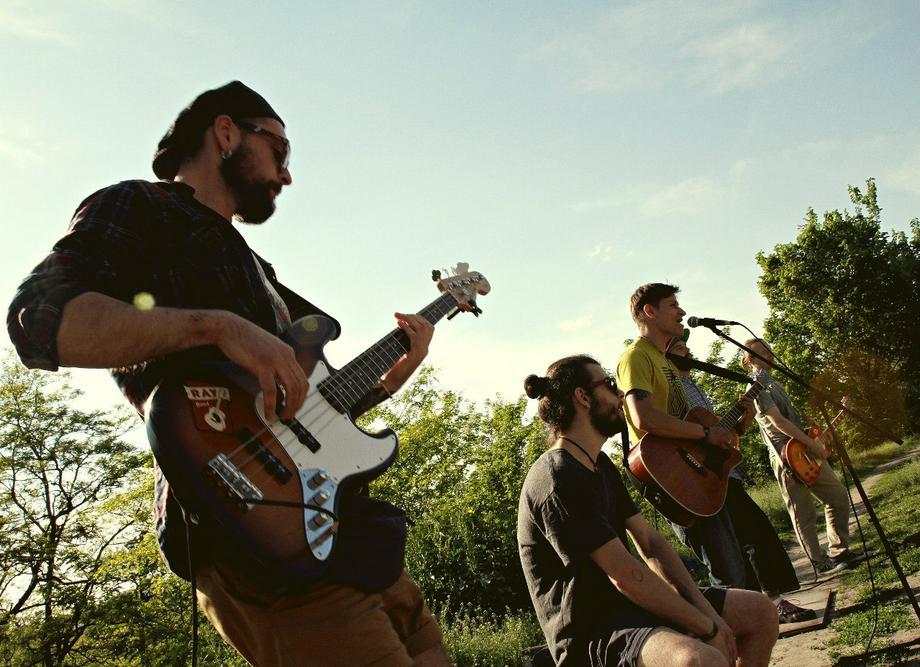 Ray Band - Музыкальная группа Ансамбль  - Киев - Киевская область photo
