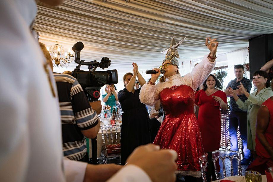 Вирка Серденько - Ведущий или тамада Пародист  - Санкт-Петербург - Санкт-Петербург photo
