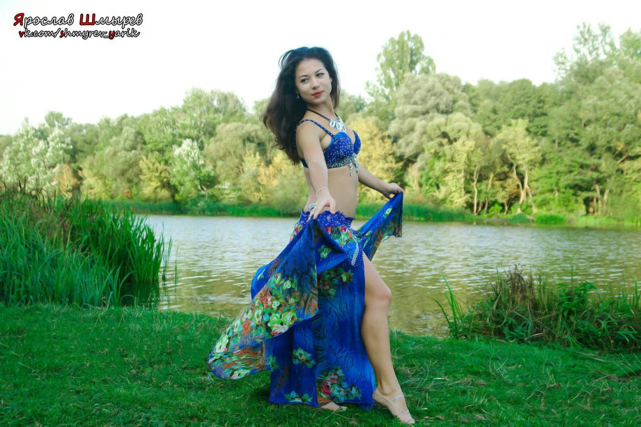AMIRA - Танцор  - Винница - Винницкая область photo