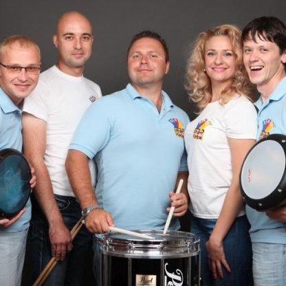 Drum Force - Ансамбль , Львов,  Инструментальный ансамбль, Львов