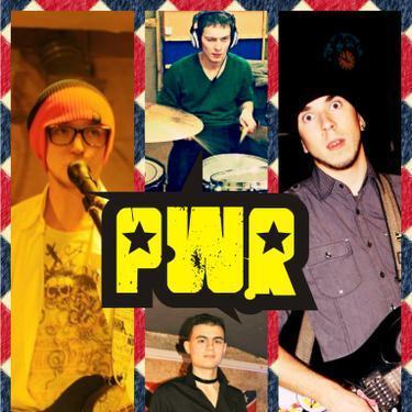 P.W.R. - Музыкальная группа , Одесса,  Альтернативная группа, Одесса