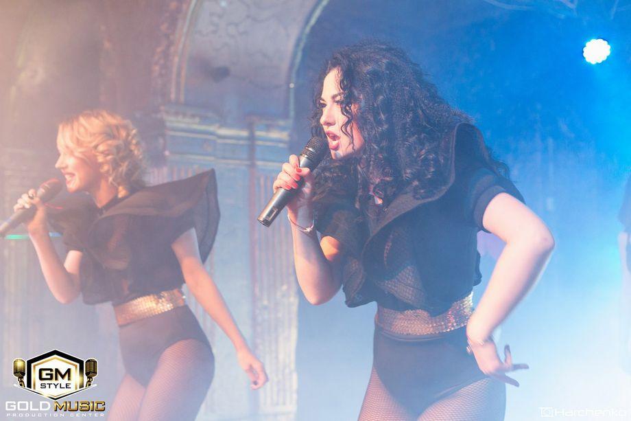 TWO SISTERS - Музыкальная группа Танцор  - Днепропетровск - Днепропетровская область photo
