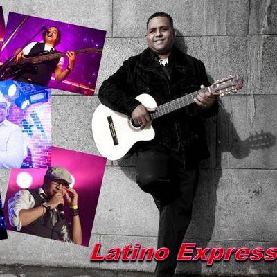 Закажите выступление Latino Express на свое мероприятие в Москва
