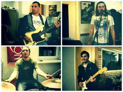 RelaxOn - Музыкальная группа Певец  - Киев - Киевская область photo