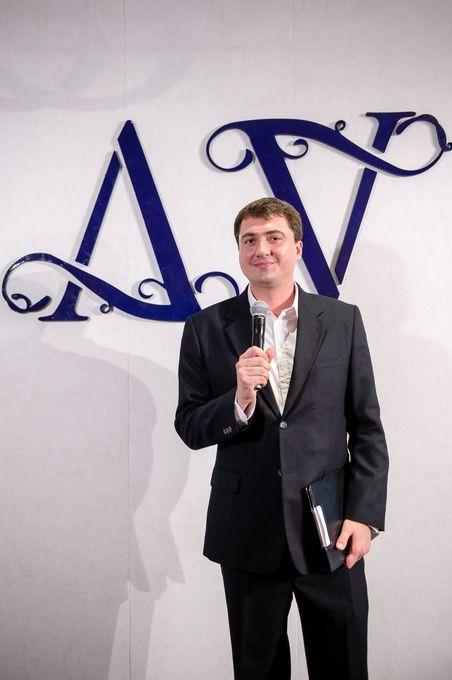 Александр Синеуцкий - Ведущий или тамада  - Киев - Киевская область photo