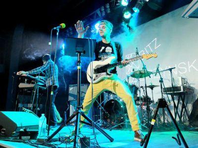 DZIERZYNSKI BITZ | Оркестр Дзержинского - Музыкальная группа Ансамбль  - Киев - Киевская область photo