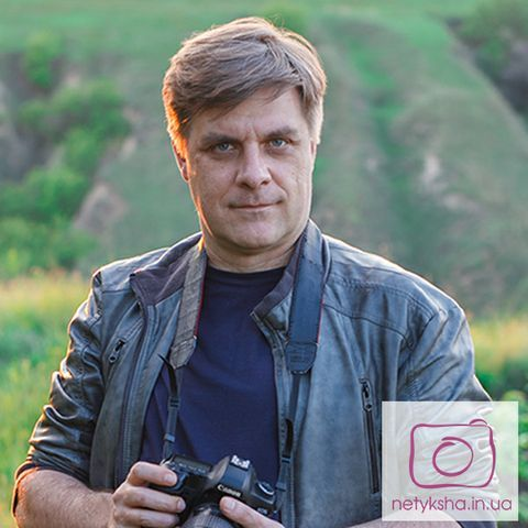 Закажите выступление Кирилл Нетыкша на свое мероприятие в Днепр