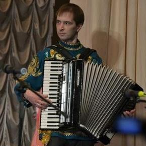 Александр - Музыкант-инструменталист , Москва,  Аккордеонист, Москва