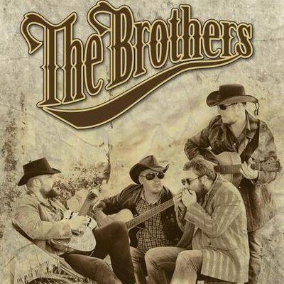 Закажите выступление The Brothers на свое мероприятие в Донецк