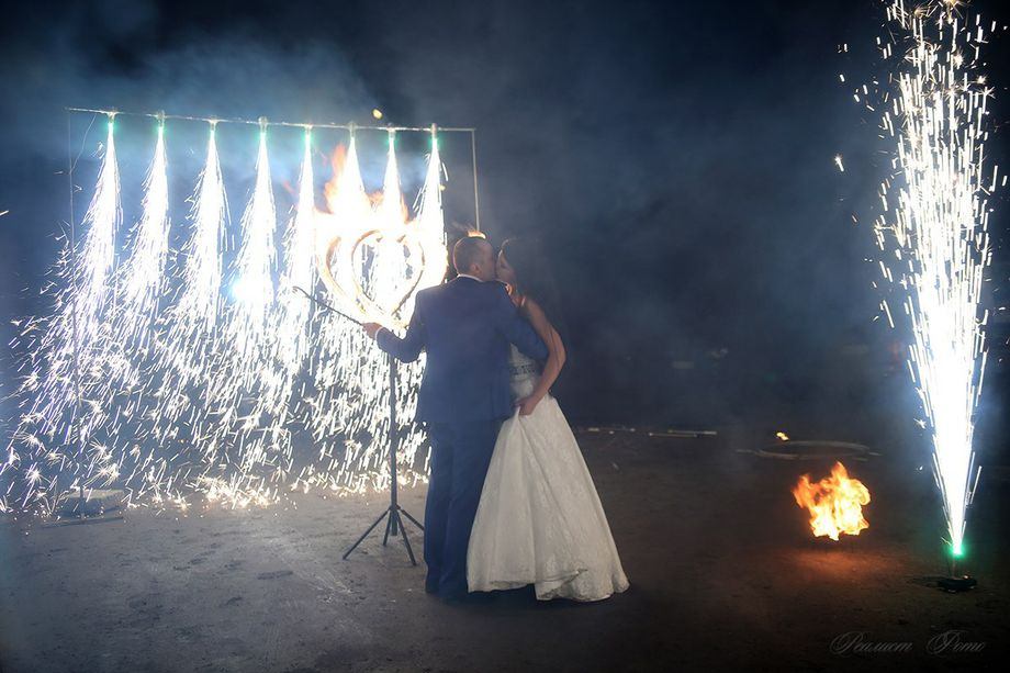 Театр огня JOKER -  - Чернигов - Черниговская область photo