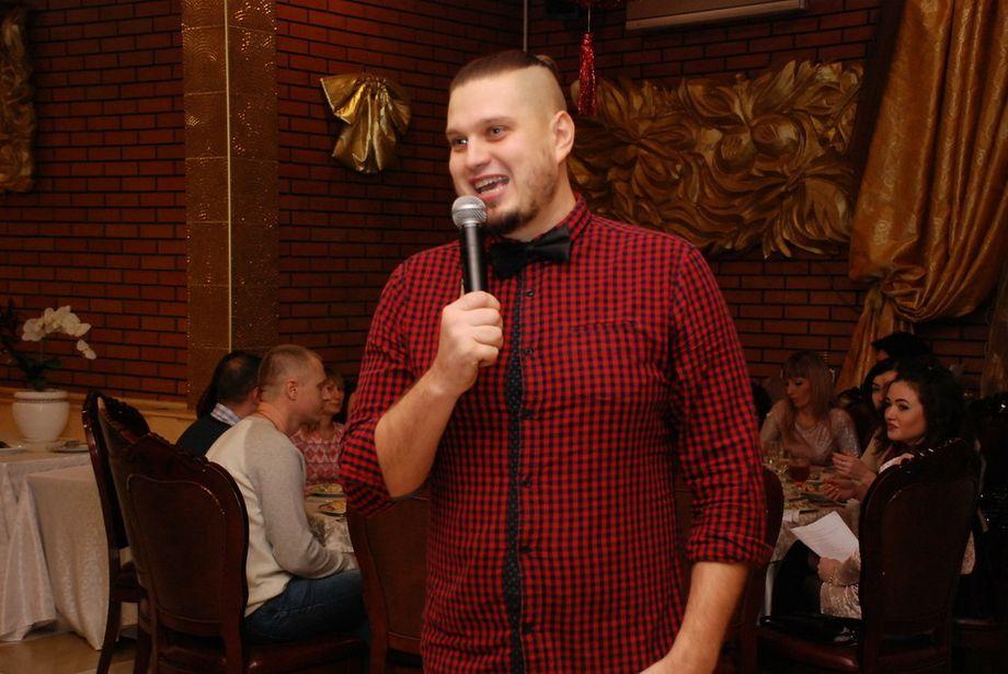 Дмитрий Кацило - Ведущий или тамада Прокат звука и света  - Запорожье - Запорожская область photo